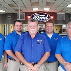 Photo Of Union City Ford Lincoln Mercury Inc Tn United