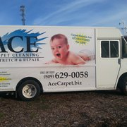 Photo Of Ace Carpet Cleaning Walla Wa United States