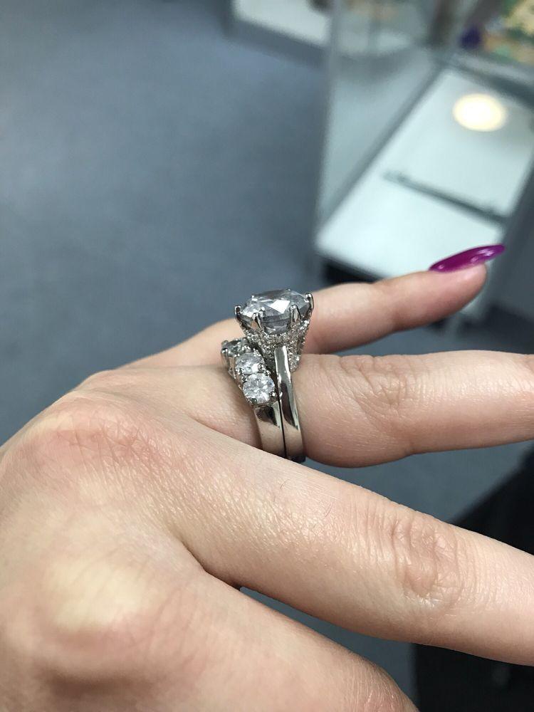 Eternity Jewelers: 267 S Van Dorn St, Alexandria, VA