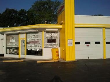 Accutune and Brake: 1500 S 4th St, Leavenworth, KS
