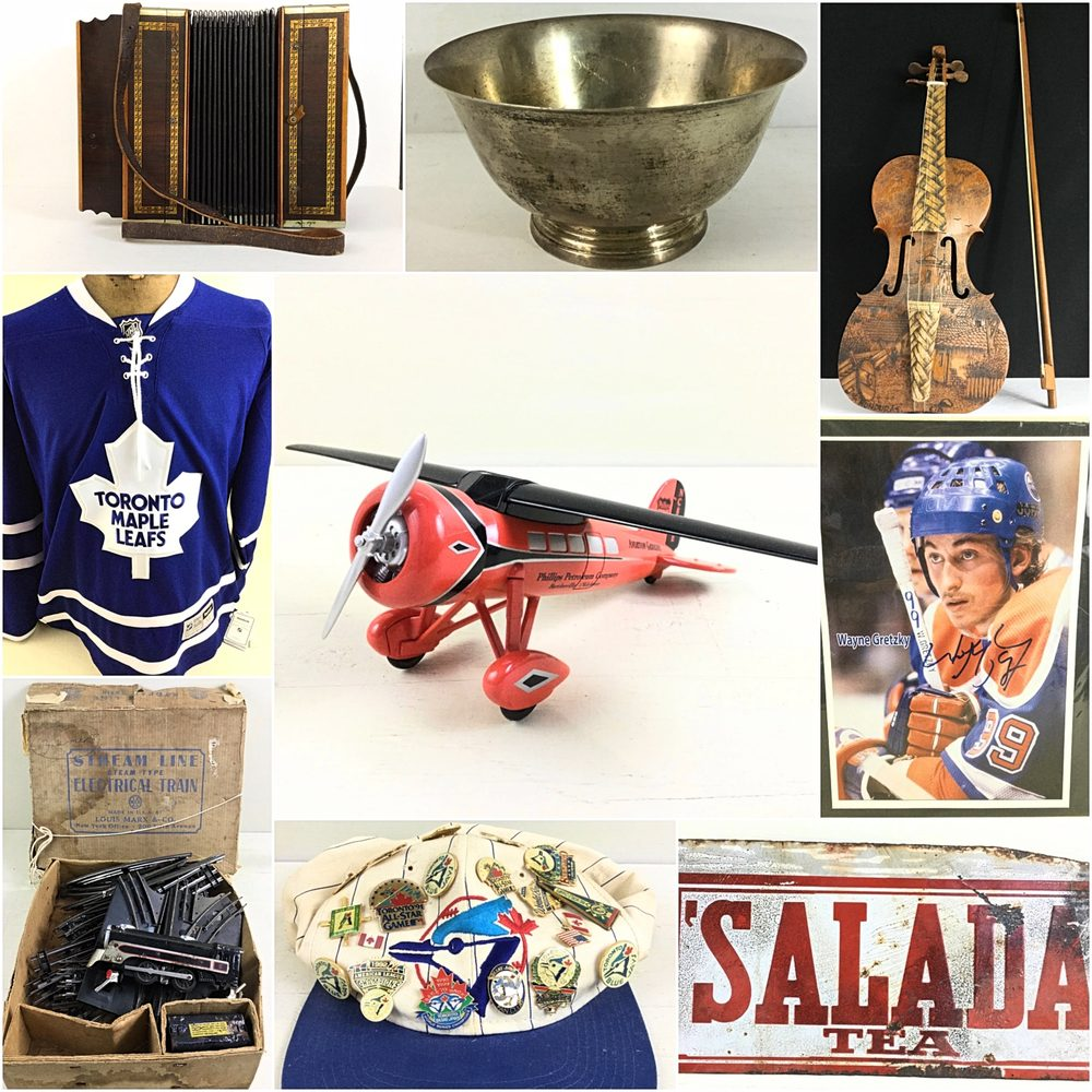 25 photos for Vintage Barn Auctions