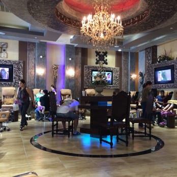 Castle Nail Spa Frisco
