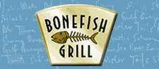 Bonefish Grill: 2939 West Bay Dr, Belleair Bluffs, FL