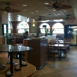 Pollo Tropical Dining Room Attendant Closed Caribbean 2005 Forest Ave