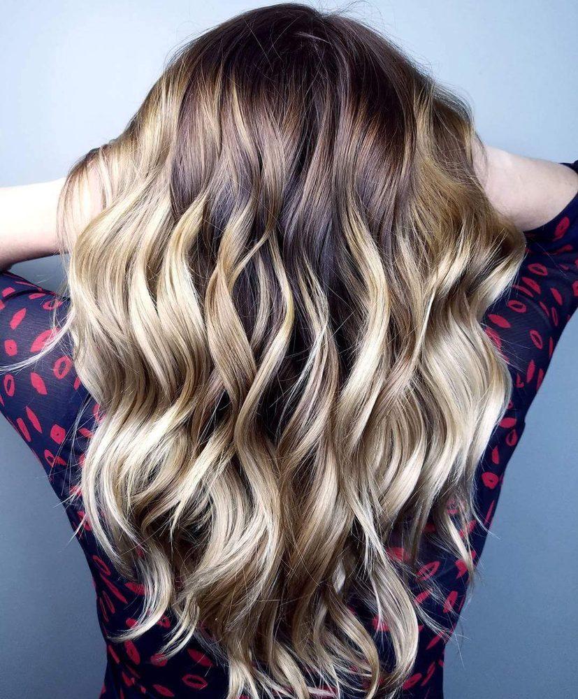 Splat Hair Design: 105 W Main St, Ashland, OH