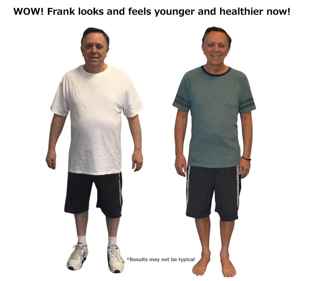 ForeverStrong® Fitness