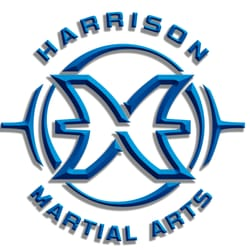 Harrison Martial Arts, LLC logo