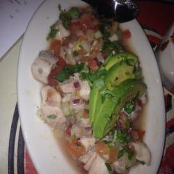 Palapas Seafood Bar logo