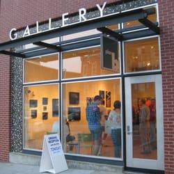 Gallery Plan B logo