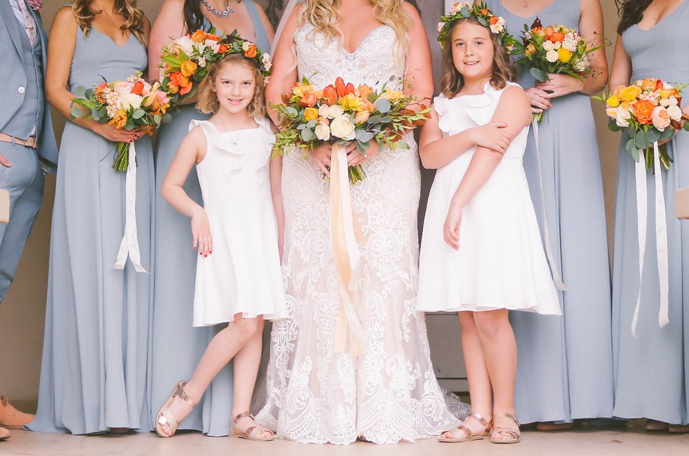 Bloom & Vine Wedding and Event Flowers
