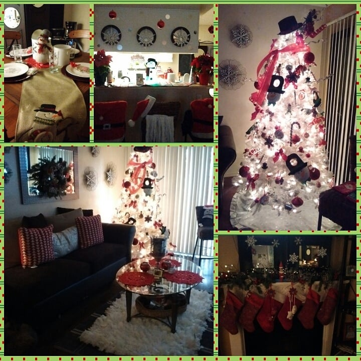 La Terraza Apartments: Its Christmas Time Love This Place We Call Home