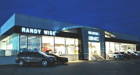 randy wise buick gmc 12 reviews car dealers 2530 owen rd fenton mi united states. Black Bedroom Furniture Sets. Home Design Ideas