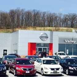 valley nissan - auto parts & supplies - 297 lee jackson hwy