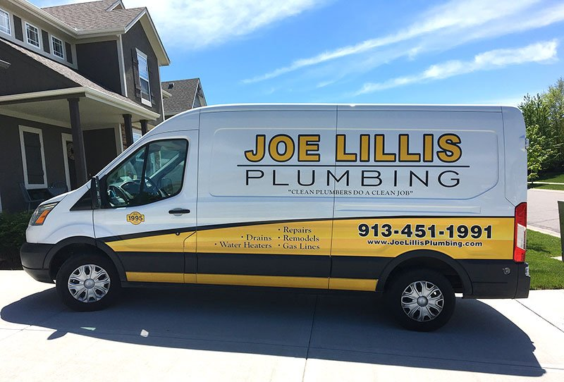 Joe Lillis Plumbing: 8415 W 113th St, Overland Park, KS