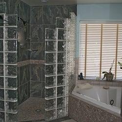 Custom Edge Design Get Quote Contractors Leestown Center - Bathroom remodel lexington ky