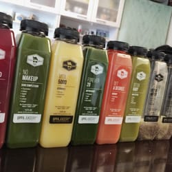 Oppa juicery closed juice bar smoothies 3470 for Bar food 12217 wilshire blvd los angeles ca 90025