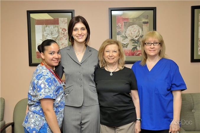 Long Island Women's Health Care Group: 1575 Hillside Ave, New Hyde Park, NY
