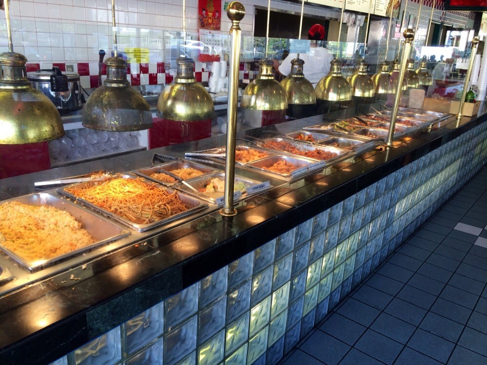 Tasty Goody Chinese Fast Food Upland Ca