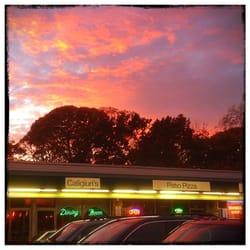 Photo Of Caligiuriu0027s Patio Pizza U0026 Restaurant   Saint James, NY, United  States.