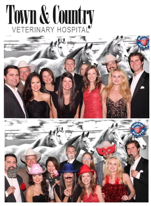 Town & Country Veterinary Hospital: 6300 Fm 1327, Austin, TX