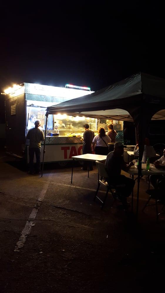 La Vista Rd Restaurants