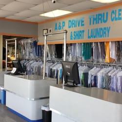 A P Cleaners 16 Fotos Y 23 Rese As Sastrer A 48 Broadway Chula Vista Ca Estados