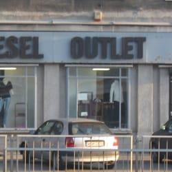huge selection of 747c1 8fb9f Outlet Diesel - Men's Clothing - ul. Grochowska 241, Grochów ...