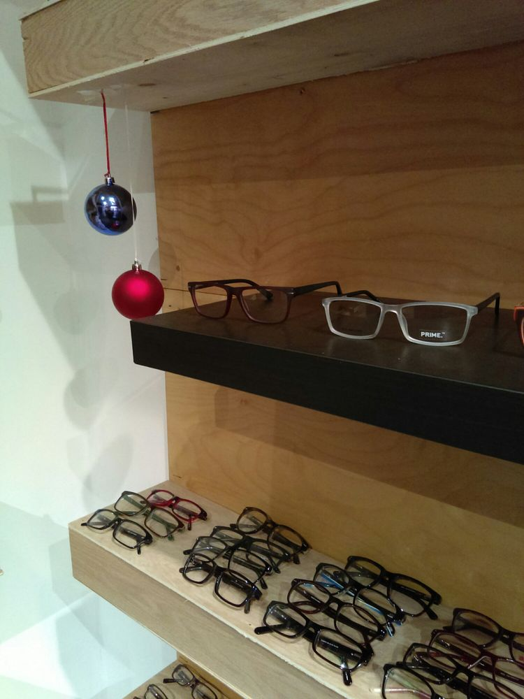 Huxley Optical
