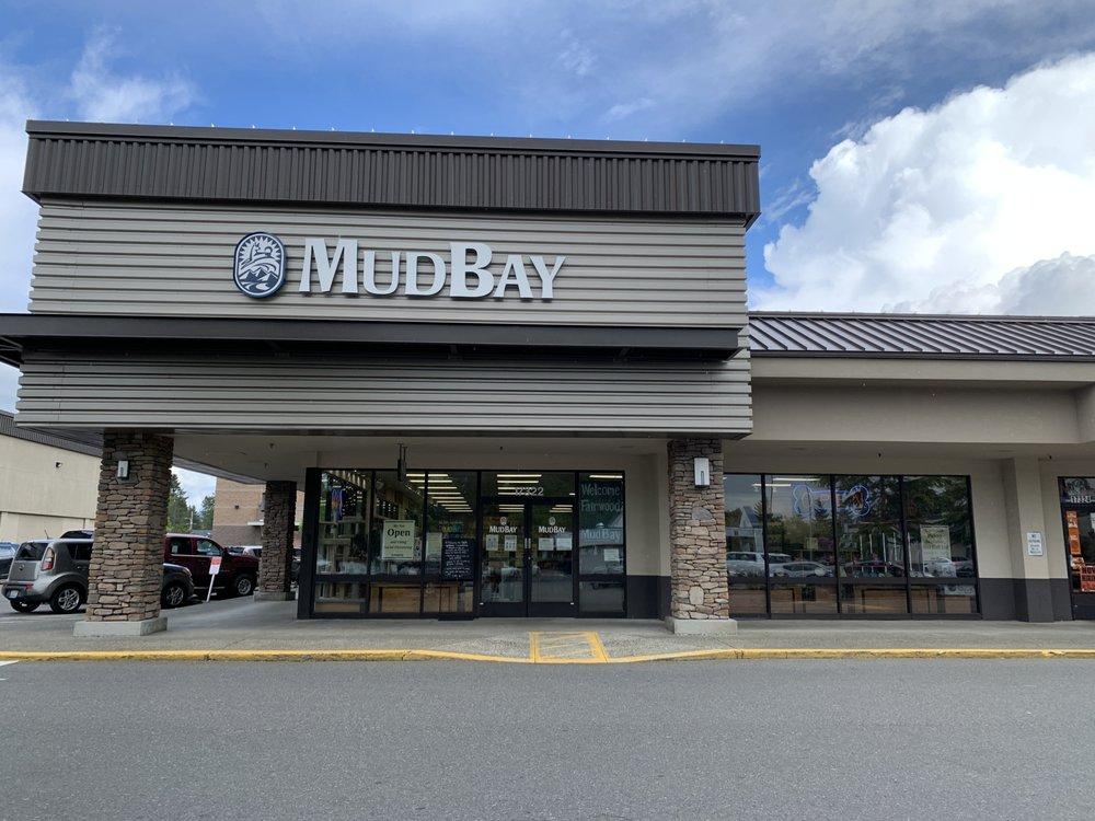 Mud Bay: 17322 140th Ave SE, Renton, WA