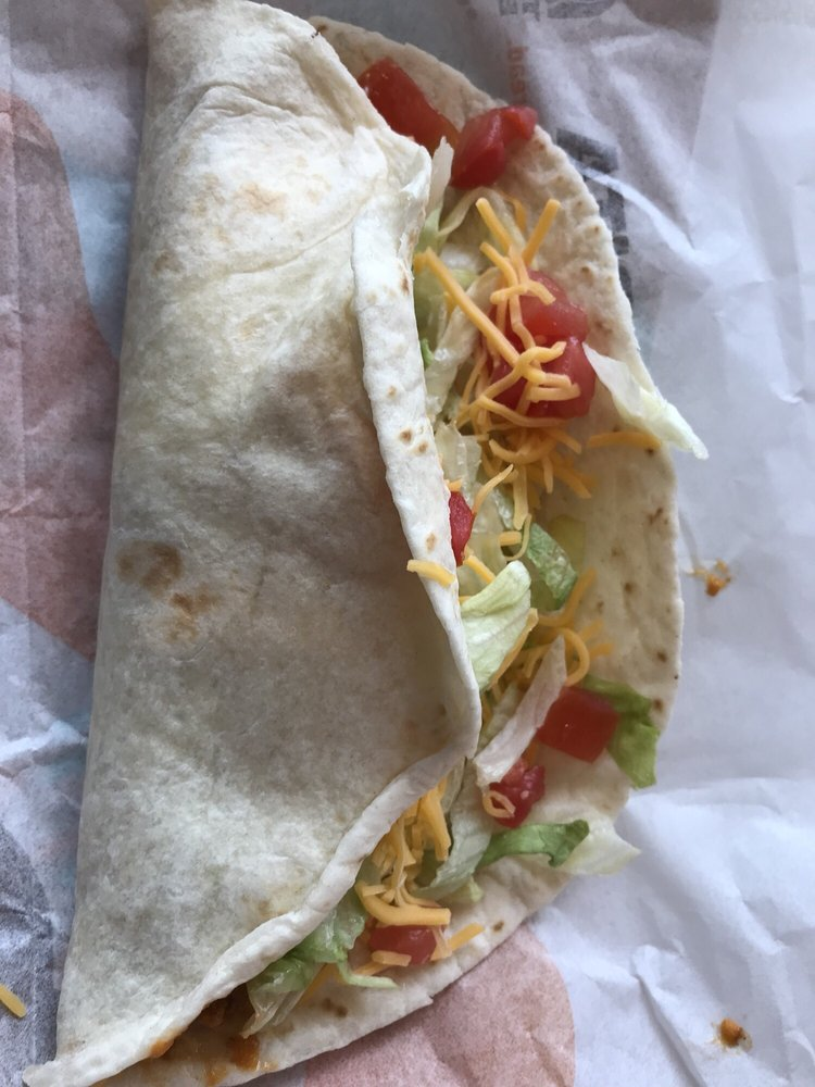Taco Bell: 1014 Highway 82, Indianola, MS
