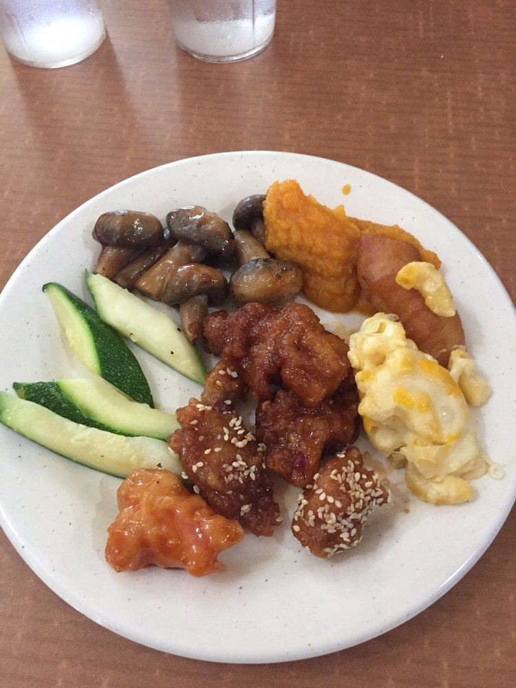 Photo of Epic Chinese Buffet: Simpsonville, SC