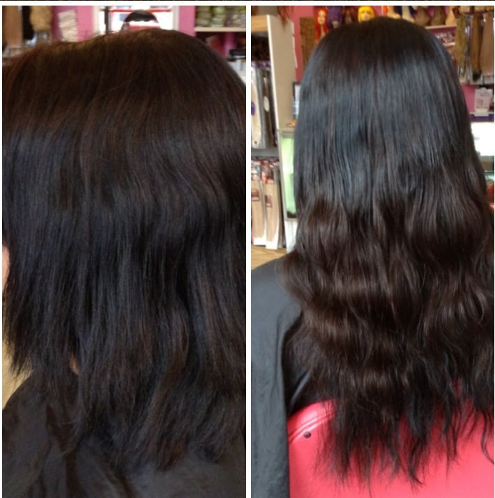 Hair Extensions And Wigs Minneapolis Human Hair Extensions