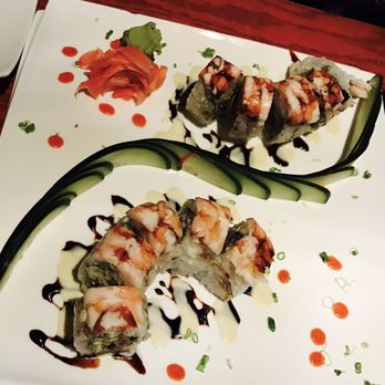 Japanese Restaurant In Des Plaines