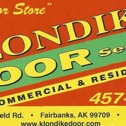 Photo Of Klondike Door Service   Fairbanks, AK, United States