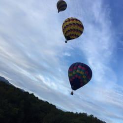 Asheville Hot Air Balloons - 14 Photos - Tours - 901 Smokey Park ...