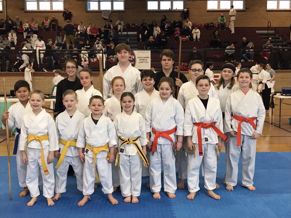 All Star Karate Academy: 235 Jungermann Rd, St. Peters, MO