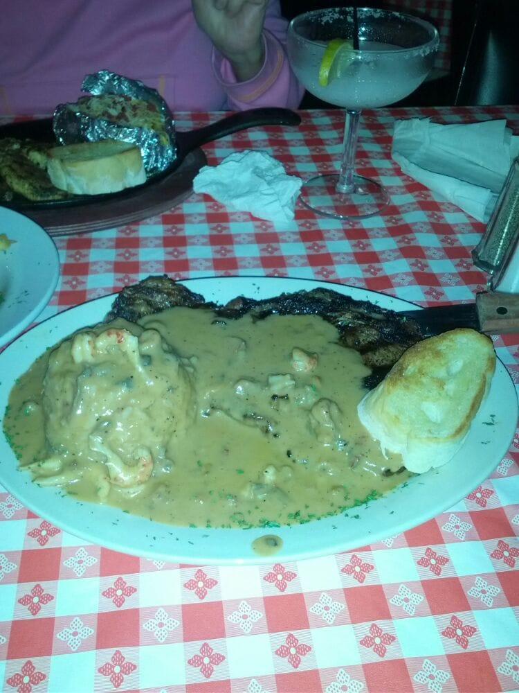 Crawfish Barn Restaurants Ville Platte La Reviews