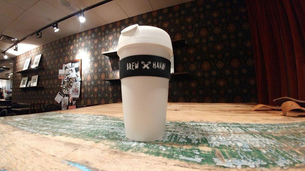 Brew Ha Ha: 1812 Marsh Rd, Wilmington, DE