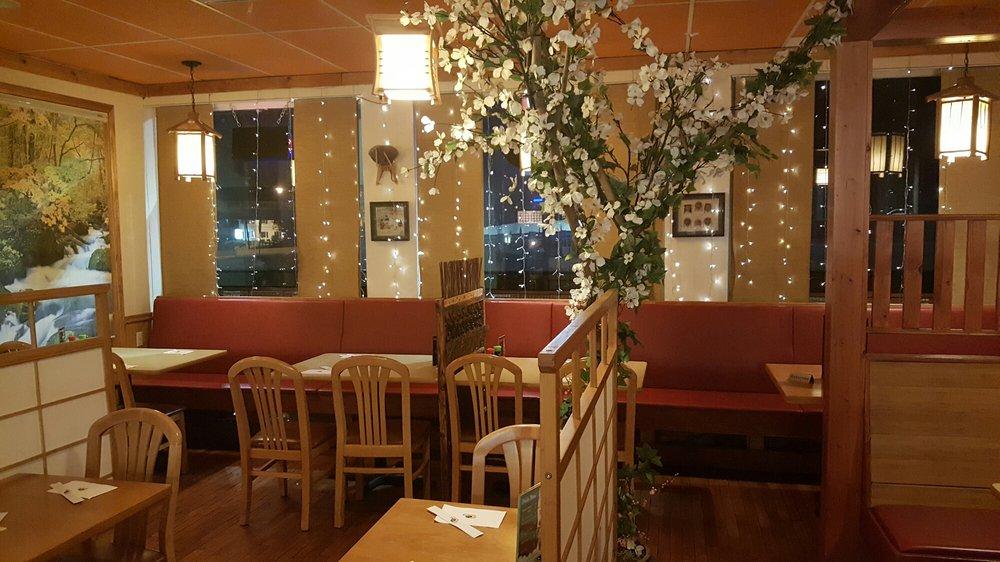 Yuki hana japanese restaurant 57 fotos 51 beitr ge for Mein butler