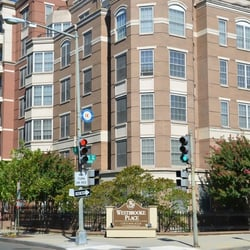 Westbrooke Place - Apartments - 2201 N St NW, West End, Washington ...