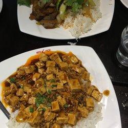 Photo Of Red N Hot London United Kingdom Ma Po Tofu
