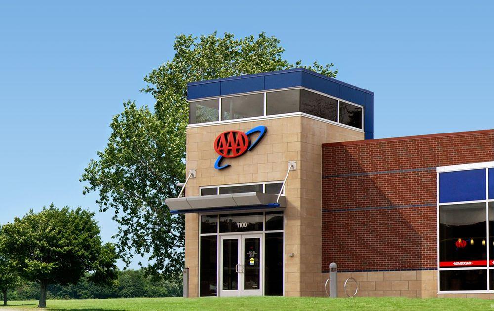 AAA Minnesota/Iowa: 660 Eastbury Dr, Iowa City, IA