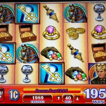 kansas star casino young at heart