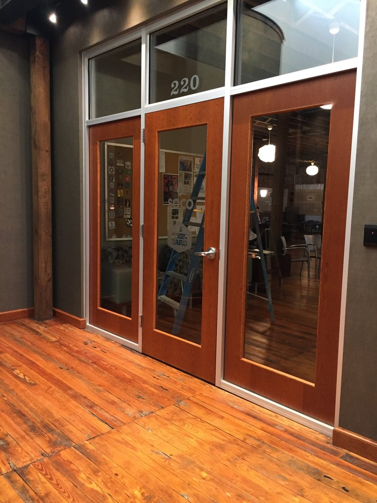 SOCO - The Columbia Cowork: 823 Gervais St, Columbia, SC