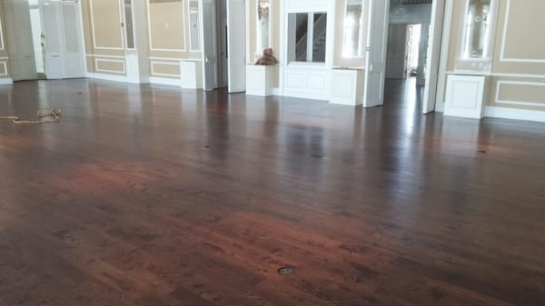 Photo of Wood Floor Store Company - Macomb, MI, United States - Wood Floor Store Company - Building Supplies - 48474 Tecumseh Dr