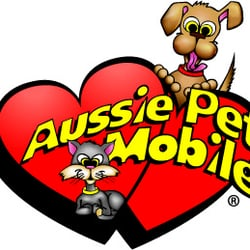 Aussie pooch mobile analysis of the problem