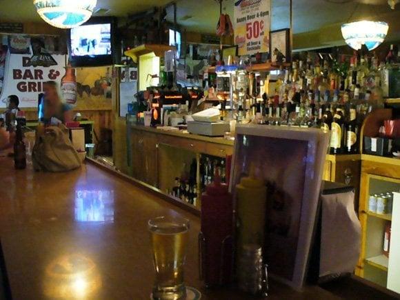 DJ's Bar & Grill: 415 S Main St, Fremont, NE