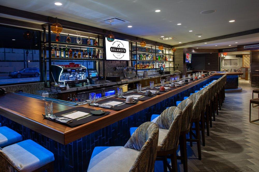Delaney's Tavern