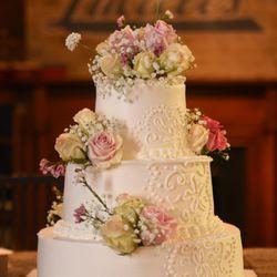 Photo Of Olympic Chinese Bakery Houston Tx United States Custom Wedding Cake