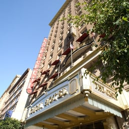 Cecil Hotel Los Angeles Reservations